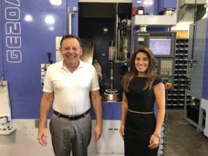 HM Manufacturing InVision Business Development